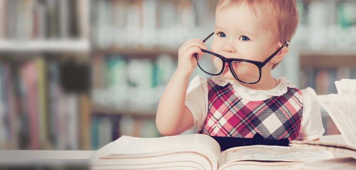Открытие вклада на ребенка