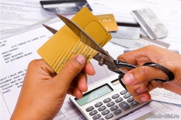 Как восстановить украденную карту сбербанка