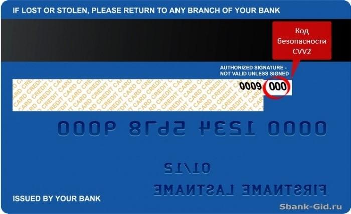 Номер карты сбербанка где находится 103