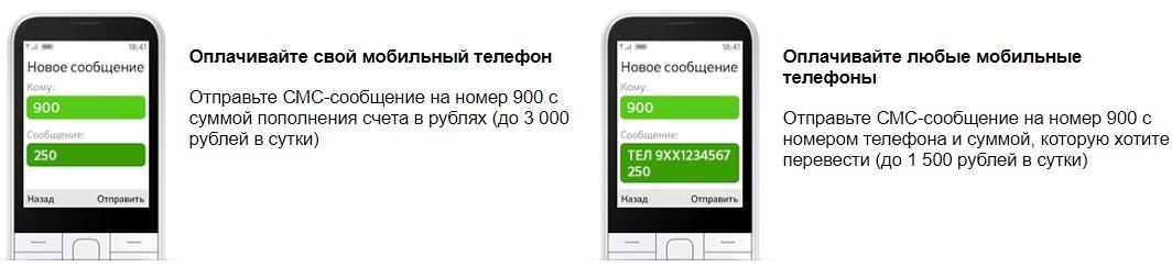 Изображение - Как подключить смс уведомления от сбербанка 1535360084_741