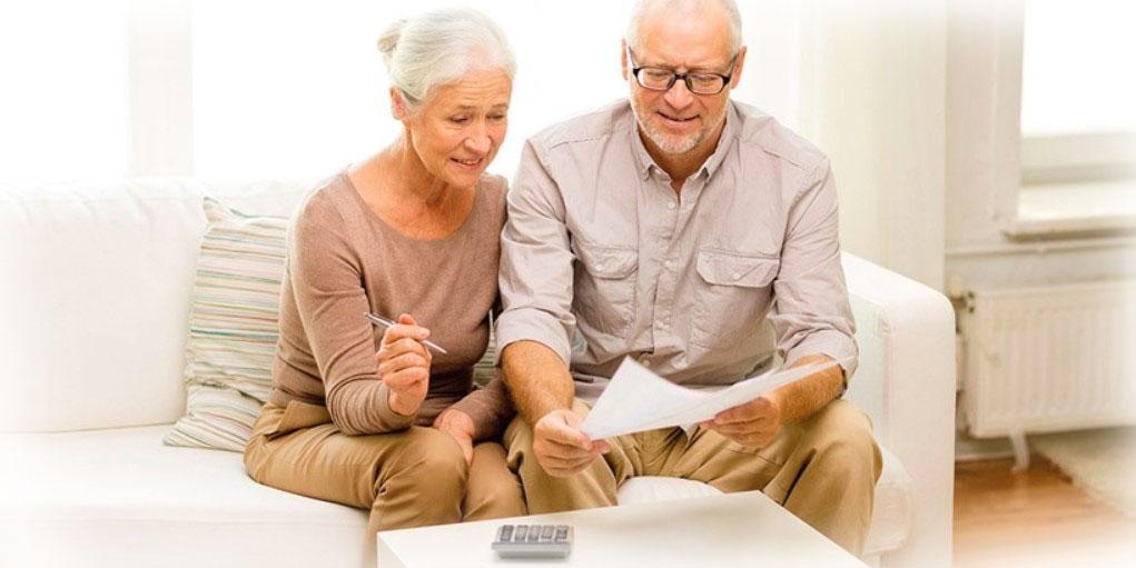 Кредиты пенсионерам в сбербанке