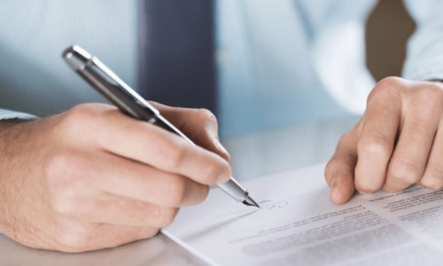 Как правильно оформить деньги в долг под расписку от частного лица