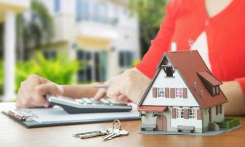 взять потребительский кредит под ипотеку