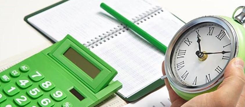 Сроки рассмотрения заявления на заем