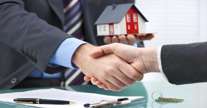 Завершение ипотечной сделки