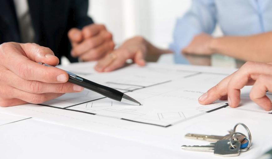 Этапы оформление сделки по ипотеке
