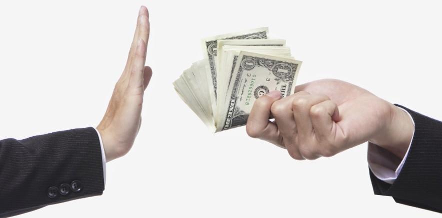 Как отказаться от заявки на кредит